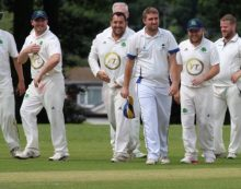 Cricket: Captain's innings sees Orsett and Thurrock 3rd X1 back to winning ways