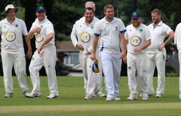 Cricket: The Orsett and Thurrock 4th X1 slay Chelmsford