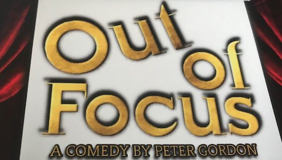 Review: Out of Focus by Thurrock Courts Players