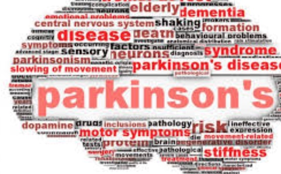 Letter to Editor: Help for Thurrock residents with Parkinson's