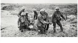Thurrock to mark the Battle of Passchendaele