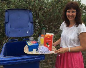 Pauline Recycle