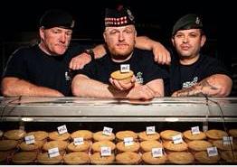 Morrisons to serve veteran pies in Grays