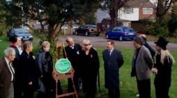 National Lottery supports new Thurrock Heritage Plaques