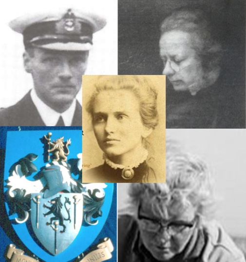 Vote for new Thurrock Heritage Plaques
