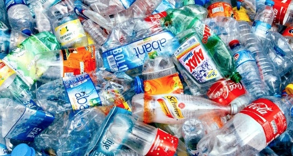St Joseph's Primary begin quest to use less plastic