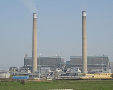 RWE may have plans for new power plant in Tilbury