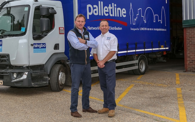 Purfleet Logistics firm looking for drivers after London expansion