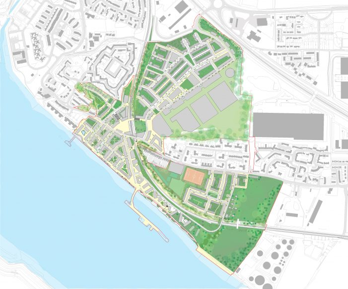 Purfleet Town Centre consultation