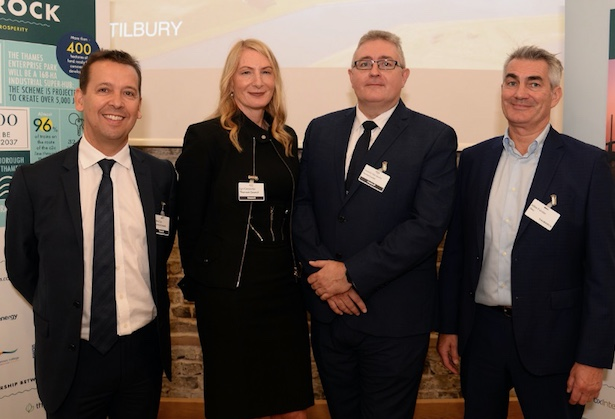 Investors in secret meeting as council continues with multi-billion pound regeneration plans