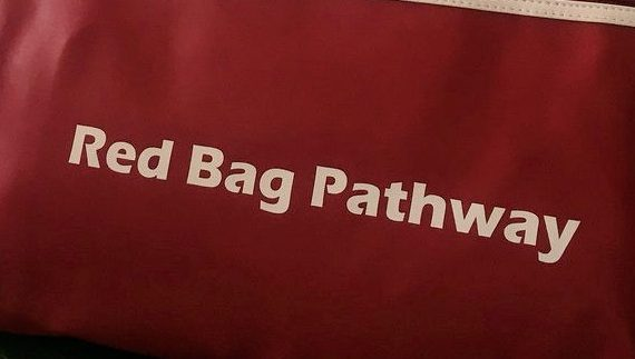 Red Bag scheme launched in Thurrock
