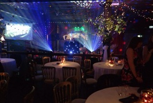 Still time to book your Christmas party at The Old Regent Ballroom