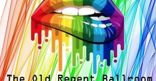 LGBT night at the Old Regent Ballroom
