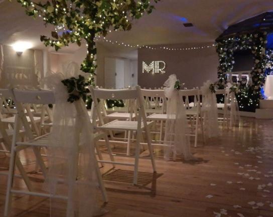 Open Evening at Old Regent Ballroom