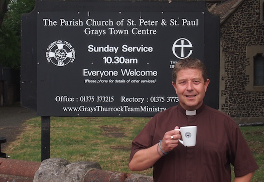 The Great Get Together weekend in Grays.