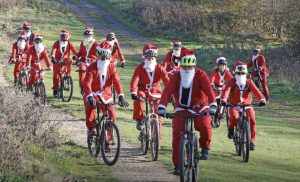 Ride Christmas
