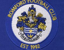 Football: Another strong win for Romford