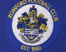 Football: Romford grab vital points against VCD