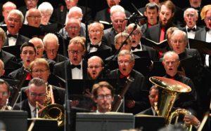 Royal Opera Community Chorus