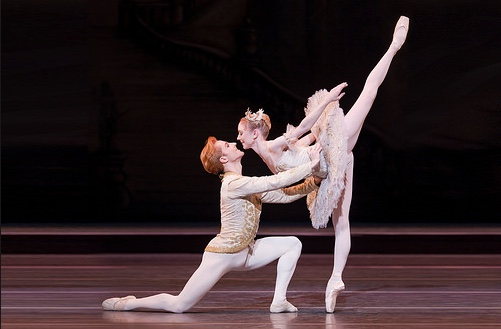 Royal Ballet's Sleeping Beauty comes to Vue Thurrock