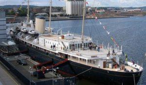 Royal Yacht Edinburgh