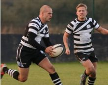 Rugby: Thurrock lose to Rugby