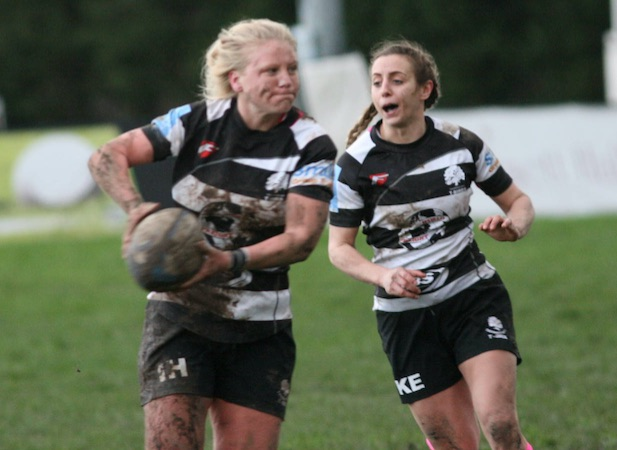 Thurrock Rugby Club slam decision to not allow T-Birds into Premier League