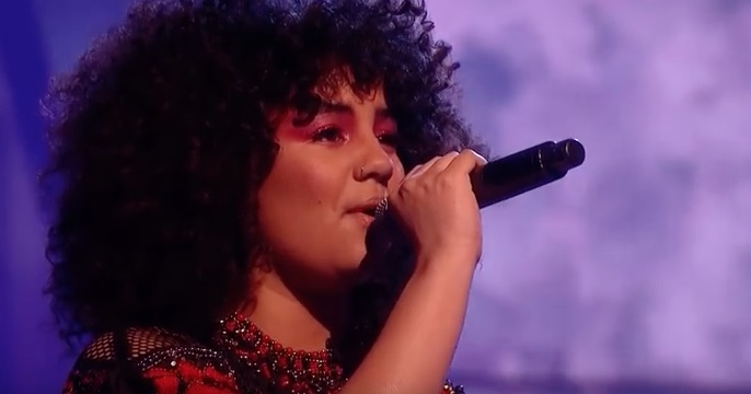"Ortu Gable Hall praise ""star pupil"" Ruti after The Voice victory"