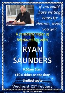 Ryan Saunders