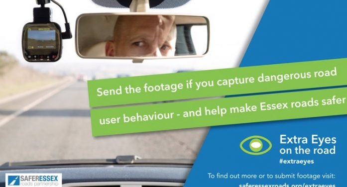 Police encourage Thurrock road users to submit film footage