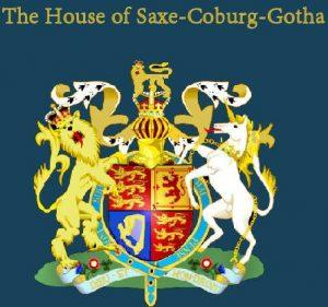 Saxe Coburg