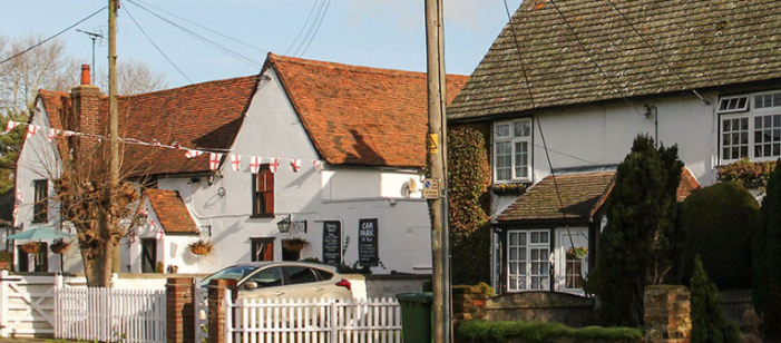 The Thurrock Property Blog: Why Tilbury sellers are having to drop their asking prices