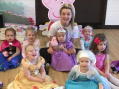Babyballet 'Danceathon' raises over £8000 for Baby Charity Tommy's