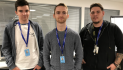 Amazon apprentices take next steps to becoming fully qualified engineers