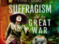 Thameside Theatre to host talk on Suffragism and The Great War
