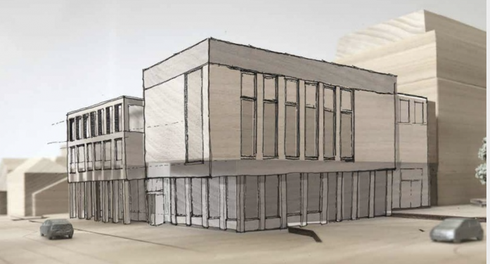 Thurrock Council's multi-million pound plans for new offices to be scrutinised