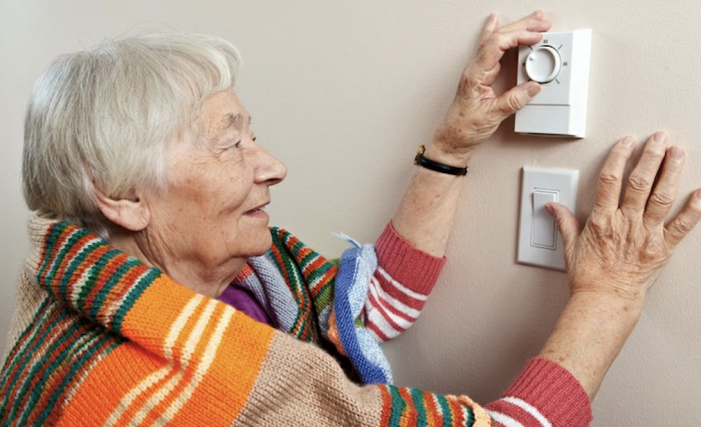 Thurrock residents encouraged to think warmth to save lives this winter