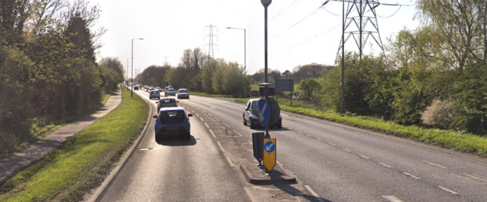 Three year ban for drug-driver in Chafford Hundred