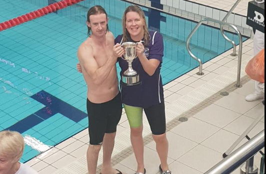 Swimming: Thurrock Masters help secure Essex victory