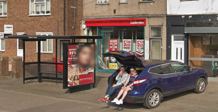 Man in court charged with robbery at Grays bookies