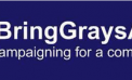 Bring Grays Home campaign launched to help bring Blues back into town
