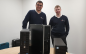 Grays-based TechVertu donates 35 computers to local community