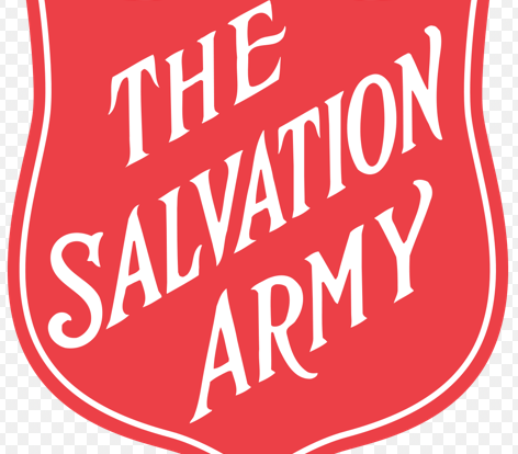 Salvation Army open for Christmas Day