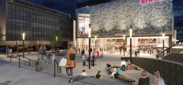 Thurrock firm awarded contract for new leisure development