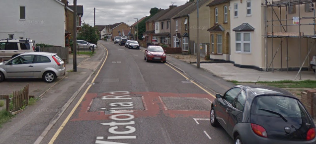 Man suffers life changing injuries after hit and run in Stanford-le-Hope