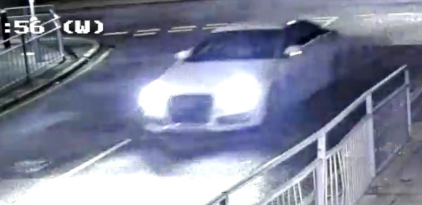 Stanford-le-Hope: Officers investigating hit and run appeal for drivers of two cars to come forward.