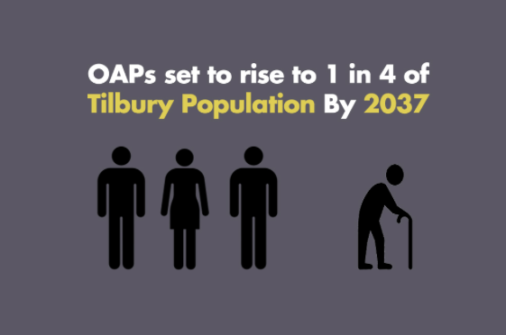 The Thurrock Property Blog: The rise of the Tilbury OAP