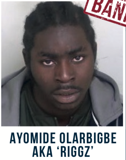 C17 gang member escapes jail after being caught in possession of drugs in Grays