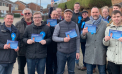 Former UKIP bosses join Thurrock Tories on campaign trail