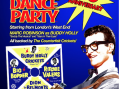 Buddy Holly's Winter Dance Party 60th Anniversary Show coming to the Thameside Theatre